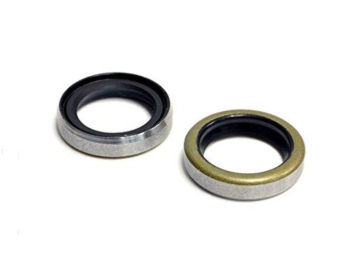STM High Pressure Throttle Body Shaft Seals. 4G63 Evo 8/9