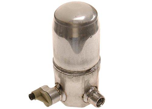 (ACDelco 15-10084 GM Original Equipment Air Conditioning Accumulator )