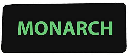 (Monarch - 4