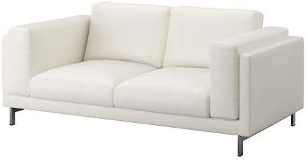IKEA Nockeby – Funda protectora para Loveseat 80 de 2 plazas ...