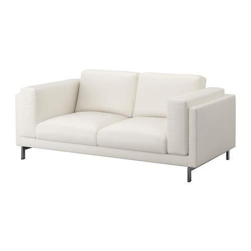 IKEA Nockeby ndash; Slipcover for Risaneホワイト