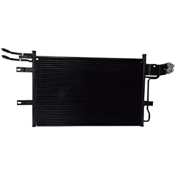 OSC Cooling Products 4531 New Condenser