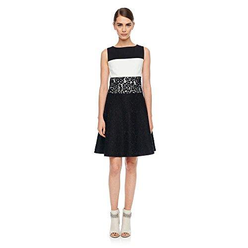 karl-lagerfeld-paris-lace-colorblock-dress-size-10