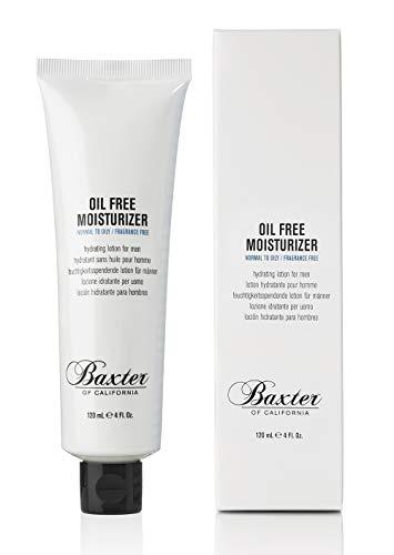 Baxter Of California Oil