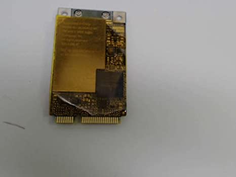 MacBook Airport Card - 661-4460, 661-4594, 661-4906