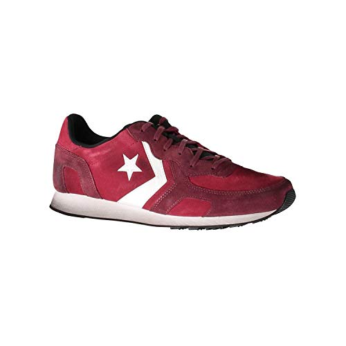 Racer Ox black Auckland truffle Scarpa Red Suede Mainapps Converse BOwqA
