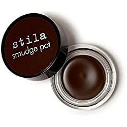 stila Smudge Pot, Brown