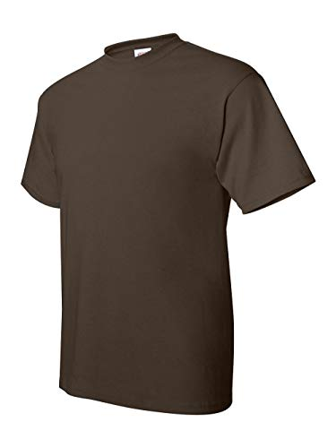 - Hanes ComfortBlend® EcoSmart® Crewneck Men's T-Shirt