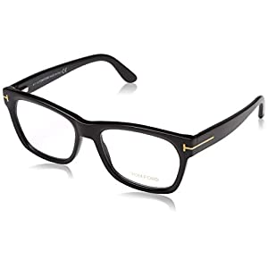 Eyeglasses Tom Ford FT 5468 002 matte black
