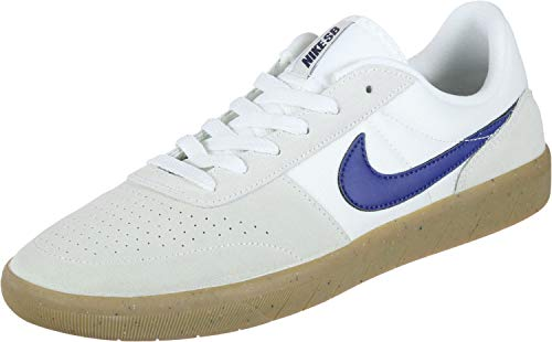 NIKE Shoes White Multicolour Men Sb Team White Fitness 100 Summit Classic Void Blue s YaSwqY
