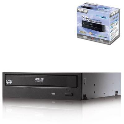 Asus DVDE818A7T/BLK/B/GEN CD Reader, DVD Writer