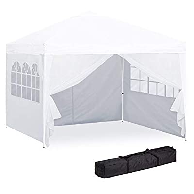 Best Choice Products 10x10ft Canopy Tent