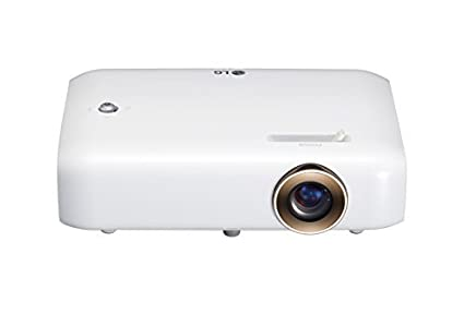 LG Electronics PH550 Minibeam Proyector con Sonido Bluetooth ...