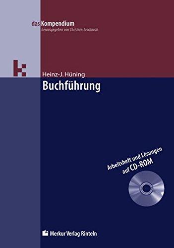 Buchführung (das Kompendium)