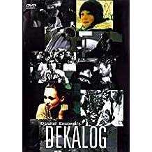 Krzysztof Kieslowski's DEKALOG