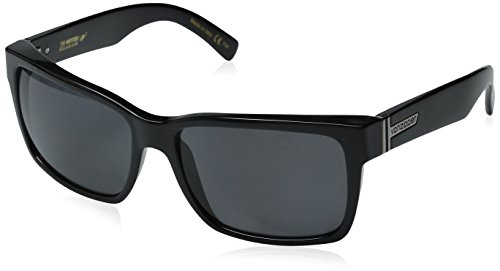 VonZipper Elmore Sunglasses Ice/Meteor Glo (Glo Lens)