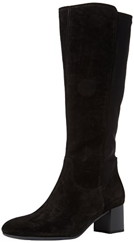 Gabor Ladies Sport Boots Boots Black (47 Black (ldf.))
