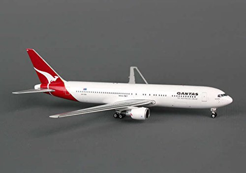 Phoenix Diecast 1-400 PH871 Phoenix Qantas 767-300ER 1-400 Old Livery REG No.VH-OGN (Vh Qantas)
