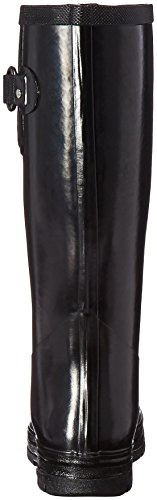 2 Black Women's Helly Boot Black Hansen Rain Eggshell Veierland wTwptx5