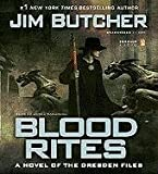 Blood Rites (The Dresden Files)