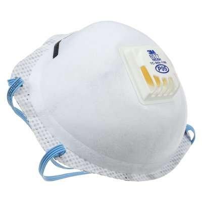 Buy 3m particulate respirator 8577, p95