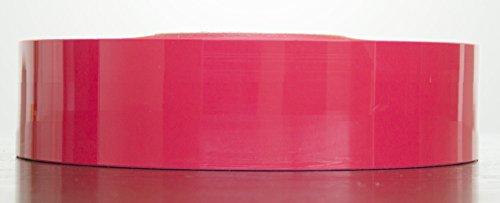 2 x 200 Roll EZ Stripe EZ2200R Floor Marking Tape Red
