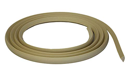 Quarter Moulding - Flexible Moulding - Flexible Quarter Round Moulding - WM108 - 1/2
