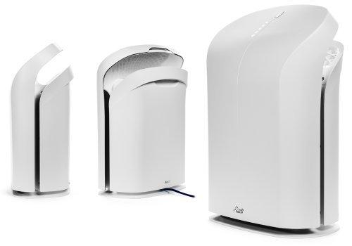 RabbitAir BioGS 2.0 Ultra Quiet HEPA Air Purifier (SPA-625A)