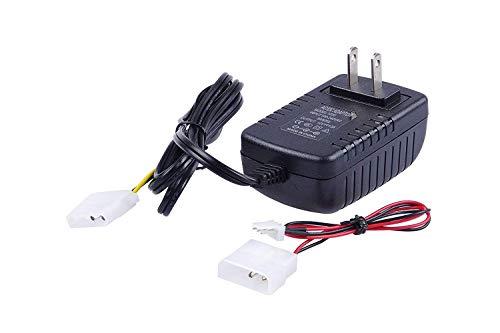 12v power supply for fan - 2