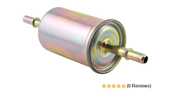 Amazon.com: Hastings Filters GF354 In-Line Fuel Filter: AutomotiveAmazon.com