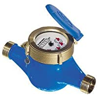Kranti Premium Domestic and Commercial Water Meter 15mm