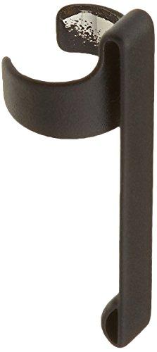 400 Series Matte - Fisher Space Pen bcl Matte Black Clip for 400 Series Bullet Pens