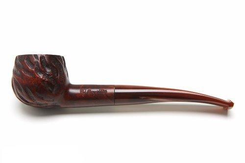 Tobacco Pipe - Dr Grabow Royalton Textured