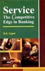 Service - The Competitive Edge in Banking PDF