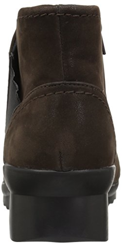 Rush Boot Women's CLARKS Caddell Brown TUwE7Yx