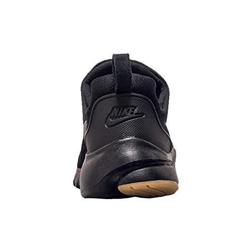 garçon Running Black PRM GS Brown Compétition Fly gum Nike Chaussures Presto Light de Black 001 Noir TtY8xPAEqw
