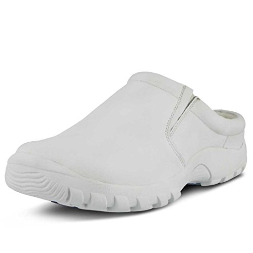 White Clogs Blaine Spring Men's Step wqx1OWCH