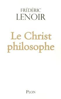 Le Christ philosophe par Lenoir