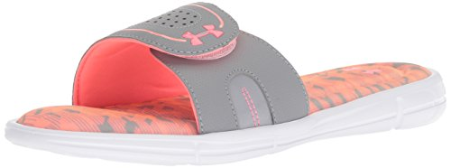 Image of Under Armour Women's Ignite Edge VIII Slide Sneaker