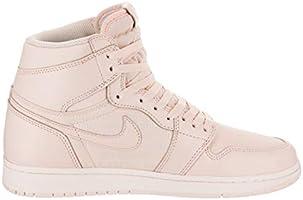 Nike Men's Air Jordan 1 Retro High OG Guava Ice 555088 801