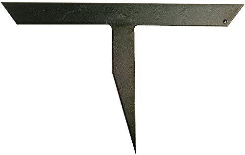 STUBAI 811182 Schieferdeckerhaubrücke,Ausführung: gerade,Gewicht g: 500