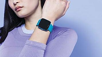 Fitbit Versa Lite - Reloj Deportivo Smartwatch, Adultos Unisex ...