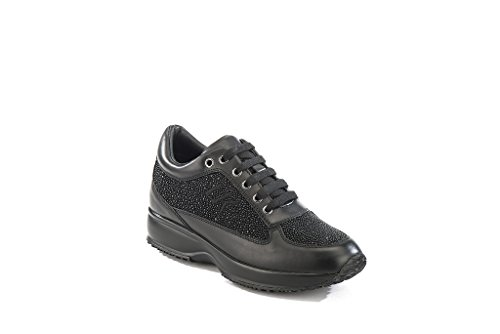 Lumberjack SW01305 007 Q65 Sneakers Donna Nero 41