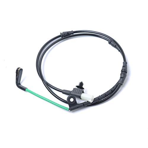 BCS Solution Inc Front Brake Pad Wear Sensor Indicator SEM000024 for 2004-2009 Land Rover LR3