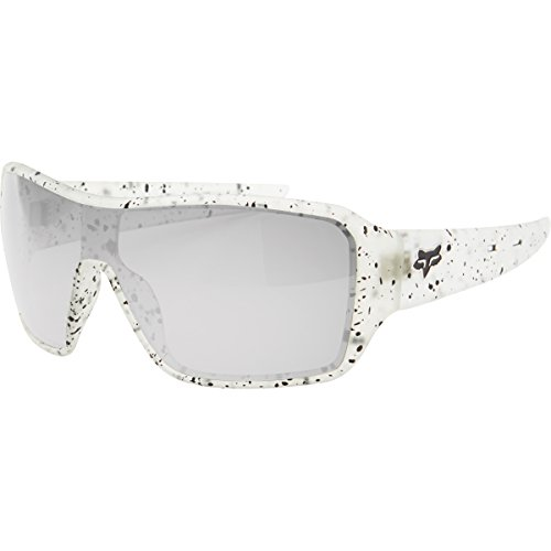 Fox Racing Unisex The Super Duncan Sunglasses, Flight/Chrome Spark, One - Sunglasses Fox