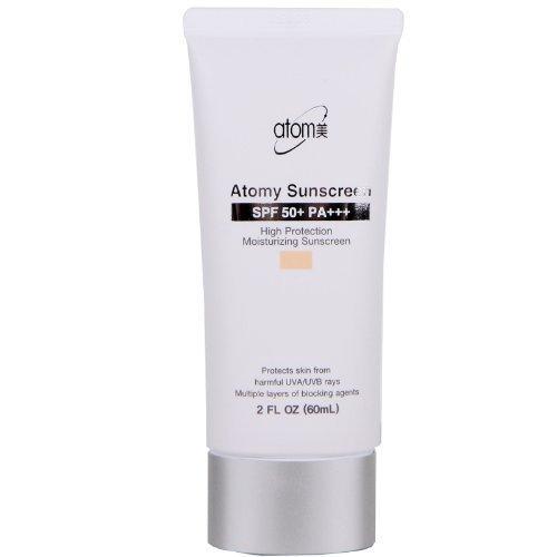 Atom Skin Care - 4
