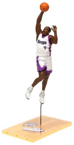 McFarlane Chris Webber Sacramento Kings Action Figures series 5