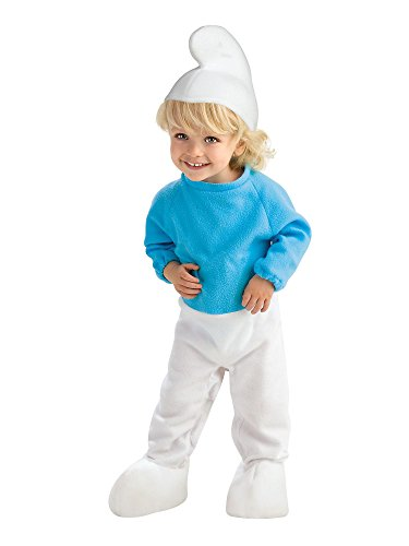 Smurf (Smurf Costumes For Toddlers)