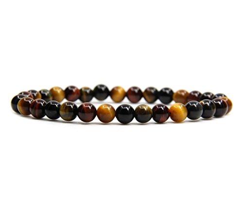 amandastone-handmade-gem-semi-precious-gemstone-6mm-round-beads-stretch-bracelet-7-unisex