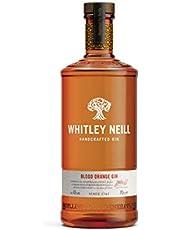 Whitley Neill Blood Orange Gin, 700 ml